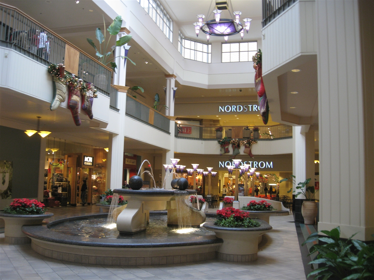 Perimeter Mall in Dunwoody, GA