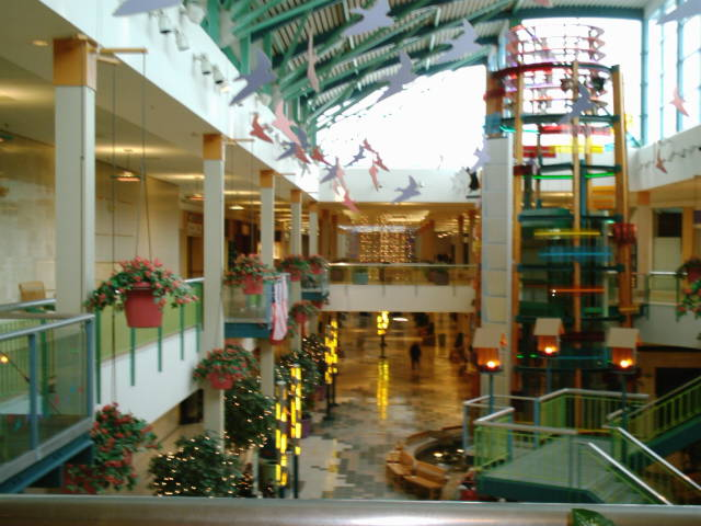 Scottsdale Mall In South Bend