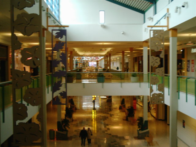 Scottsdale Mall in South Bend, IN