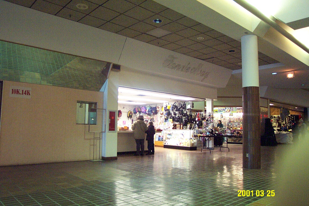 Beloit Mall (Eclipse Center) in Beloit, WI