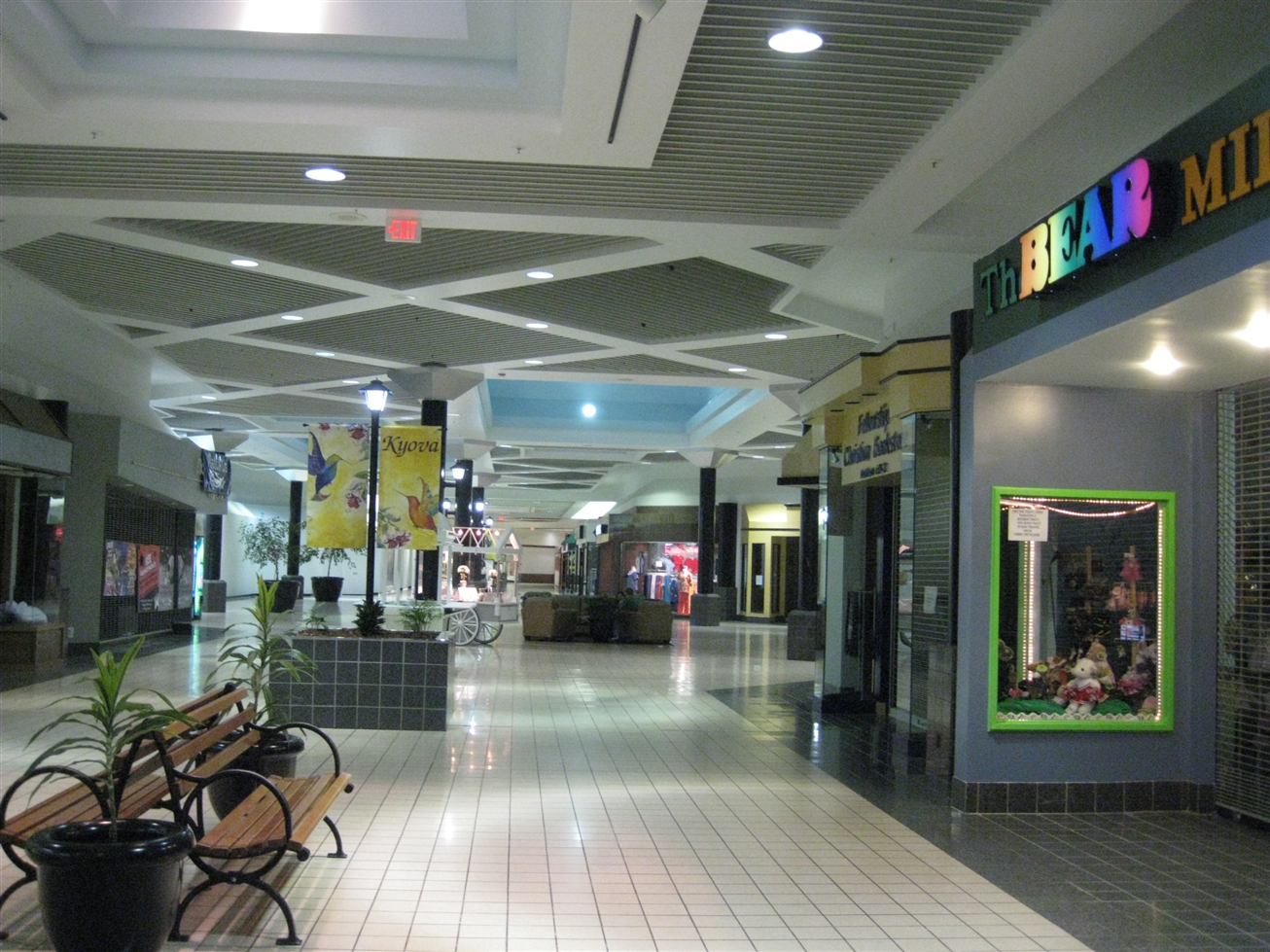 Kyova Tri-State Mall in Ashland, KY