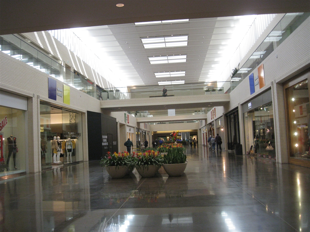 NorthPark Security, Inc. Is a growing, Security Company for an upscale retail center, with over 50 years of service.