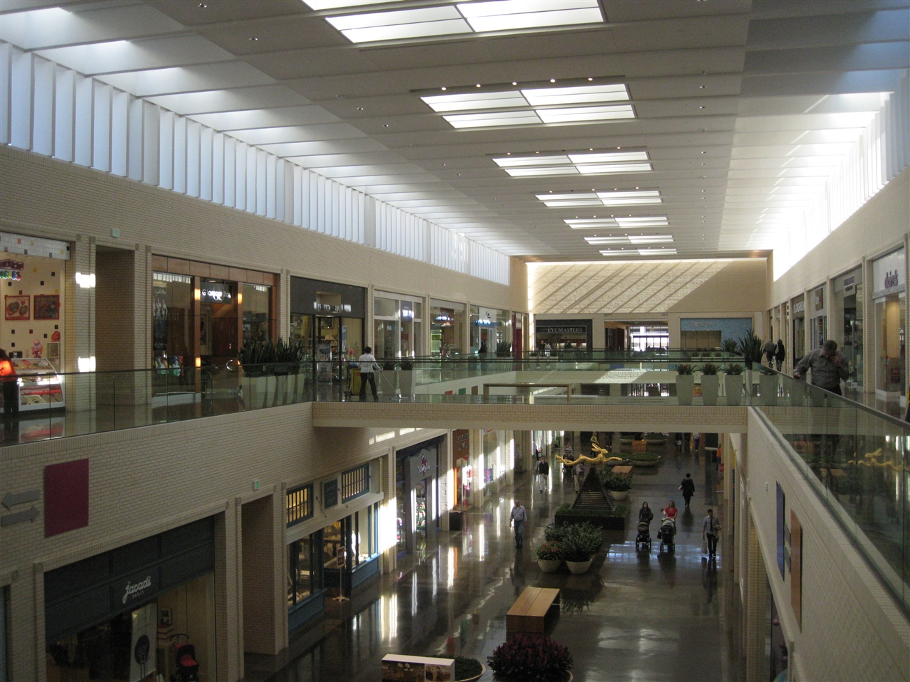 Northpark Center in Dallas, TX