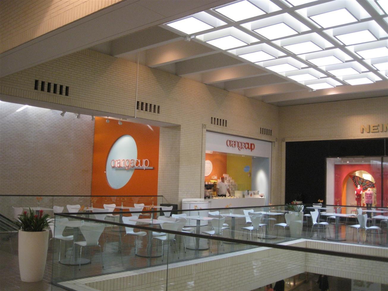 Labelscar: The Retail History BlogNorthPark Center; Dallas, Texas ...