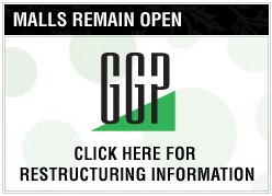 GGP Restructuring