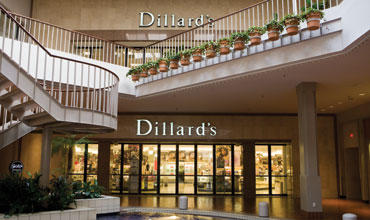 Highland Mall Dillards, from Austin Business Journal