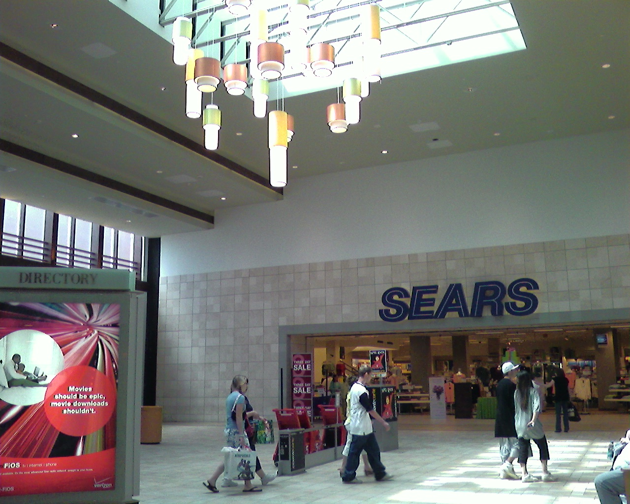 Smith Haven Mall