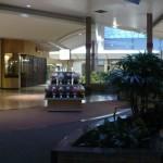 Corridor Near Sears