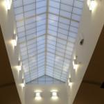 Corridor Skylight