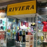 Dead Clothing Store, Dying Riviera