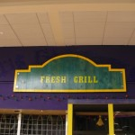 Dead Grill