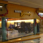 Dead Sam Goody, Living Storage