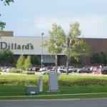Dillard's Exterior 2