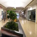 Exit Corridor By Macy's