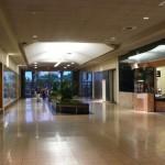 Exit Corridor Near Dillard's
