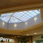 JC Penney Skylight