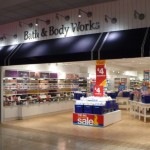 Living Bath & Body Works