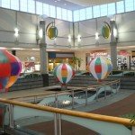 Main Court Balloons