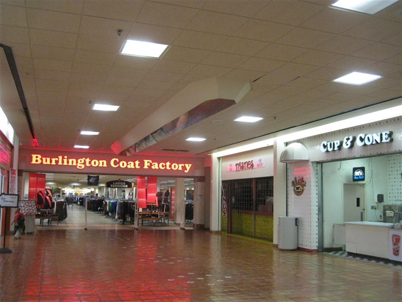 Burlington Coat Factory Dallas, North Town Mall TX store hours, reviews, photos, phone number and map with driving directions.