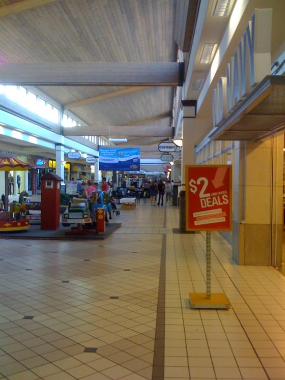 Simon Mall Santa Rosa Stores Crafts