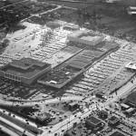 Santa Rosa's Coddingtown Mall, early 1960s