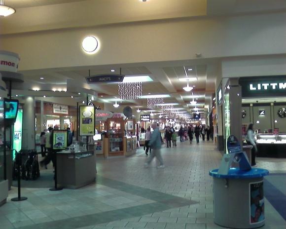 Seaview Square Mall