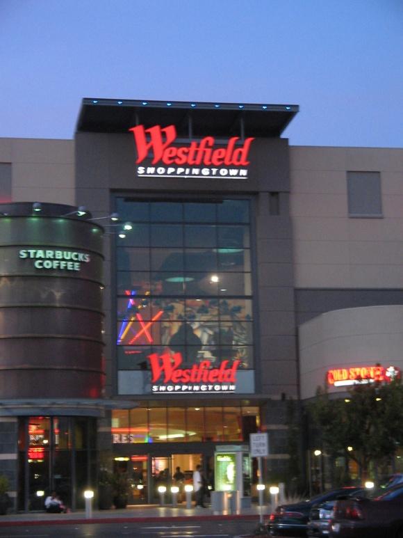 8b3dc696769 Labelscar: The Retail History BlogWestfield Oakridge; San Jose ...
