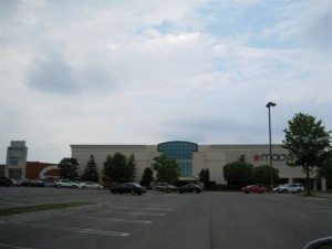 Hickory Hollow Mall 18 Labelscar
