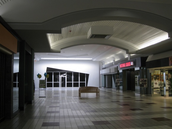 Indian River Mall Food Court