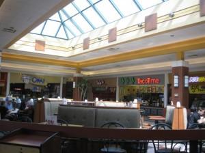 Park Place Mall Lethbridge Food Court