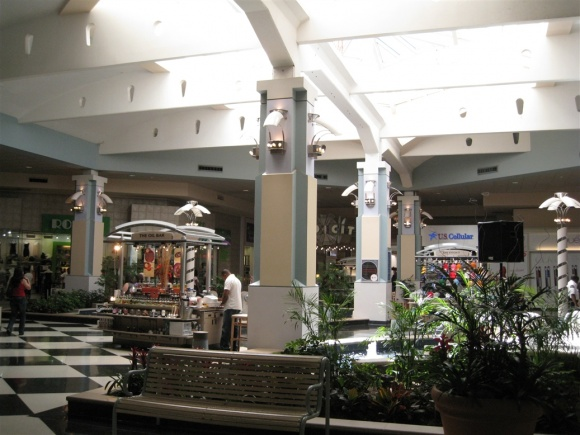Ford City Mall Shoe Stores