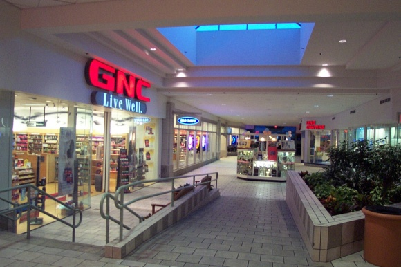 Crossroads Center Mall Saint Cloud Mn