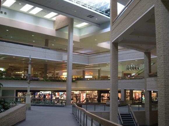 Century Iii Mall 43 Labelscar