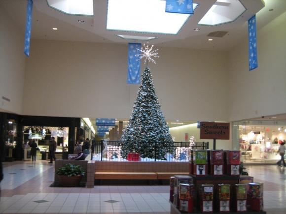 The mall at greece ridge rochester new york