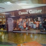 Casual Corner beverlys 1980s