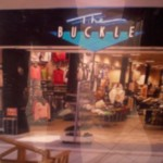 The Buckle 1990s-2000s