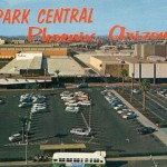 Park-Central-Shopping-Center-Postcard