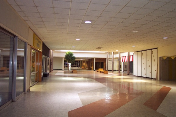 Fort Wayne Mall >> Labelscar: The Retail History BlogSouthtown Mall; Fort ...