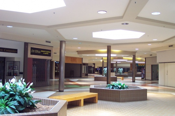 Fort Wayne Mall >> Labelscar The Retail History Blogsouthtown Mall Fort Wayne