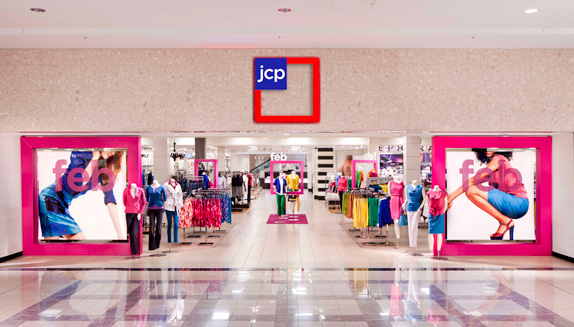 6905663180a24 Labelscar: The Retail History BlogJCPenney Re-brands... Again ...