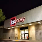 2011 JCPenney Logo, Serramonte Center, Daly City, CA