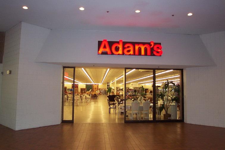 Ma Adam S Furniture At Mystic Mall In Chelsea