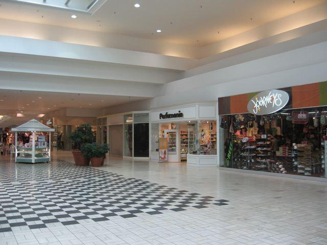 Beach Mall West Palm