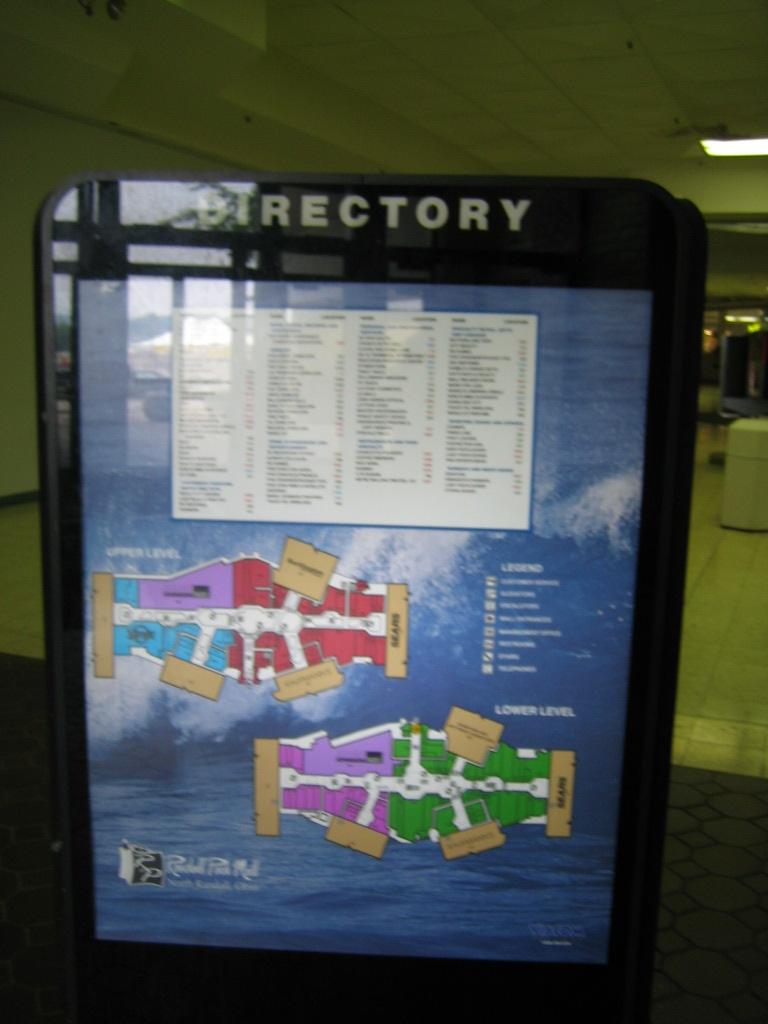 Beachwood Mall Map Randall Park Mall Map   Park Imghd.Co Beachwood Mall Map